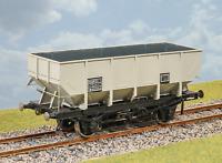 Parkside PS104 O Gauge BR 21t Coal Hopper Wagon Kit