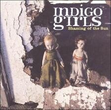 Shaming of the Sun by Indigo Girls (CD, Epic)