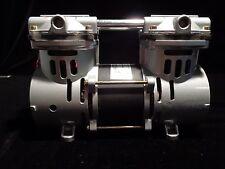 GSE VACUUM PUMP MODEL # ZW280F-63/2
