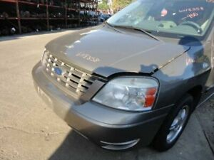 WHEEL 16X4 COMPACT-SPARE FITS 04-07 FREESTAR 206617