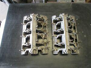 Porsche 930  Engine Cam Towers  6/1982  930-105-011-0R 1977  FOUR  JOURNAL 47-MM