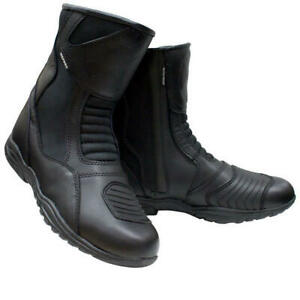 OXFORD Motorcycle Cheyenne Short Boot