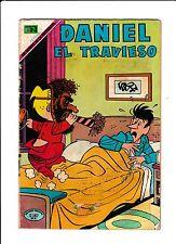 Daniel El Travieso No.63  : 1969 :   : Mexican Copy! :