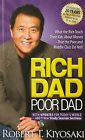 Rich Dad Poor Dad - 20th Anniversary Updated Edition by Robert T. Kiyosaki