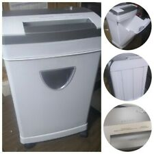 Heavy Duty Shredder - Paper, CD/DVD's, Cards - Infoguard - On, Auto, Reverse
