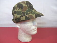 Early Vietnam Advisors CIDG LRRP SOG Duck Hunter Beo-Gam Cap Hat - XL -  Repro