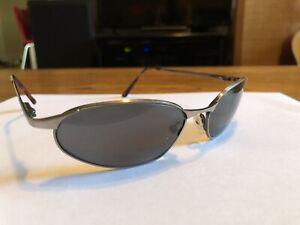 Vintage Ocean Waves Palm Beach Sunglasses