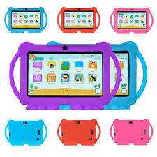 """Soft Kids Case Cover For XGODY 7"""" Android Tablet PC T73Q Silicone Stand Case"""