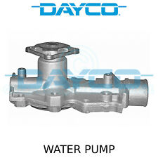 DAYCO Water Pump (Engine, Cooling) - DP358 - OE Quality