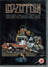 Led Zeppelin: The Song Remains The Same [2000] (DVD)