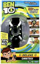 Flair - BEN 10 Deluxe Omnitrix Roleplay - Brand New