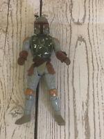 Kenner Star Wars Boba Fett Action Figure 1996