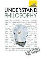 Understand Philosophy: Teach Yourself, Mel Thompson | Paperback Book | Good | 97
