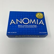 Anomia Game cards sealed inside