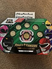Hasbro Mighty Morphin Power Rangers Lightning Collection Power Morpher
