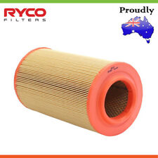 Brand New * Ryco * Air Filter For CITROEN JUMPER HDi 2L 4Cyl Diesel