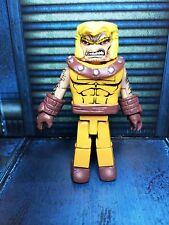 Marvel Minimates AOA SABRETOOTH Age of Apocalypse TRU 10 Wave Loose X-Men Creed