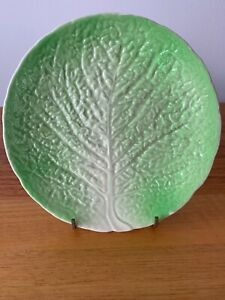 Vintage Royal Winton Grimwades Cabbage Luncheon Plate England