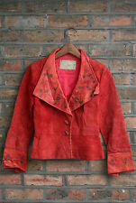 Hippy Leather 1970s Vintage Coats & Jackets for Women
