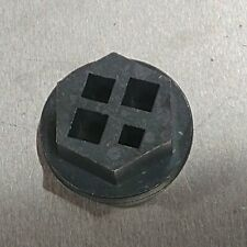 Hex Die Stock Tap Adapter - FREE SHIPPING