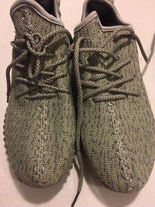 Adidas Yeezy boost 350 moonrock
