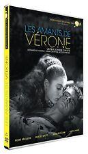 """DVD """"Les Amants de Verone """"- Brasseur - Reggiani  NEUF SOUS BLISTER"""