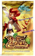 Booster de cartes à jouer et collectionner WAKFU - DOFUS COLLECTION Ankama cards
