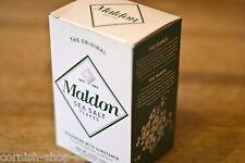 MALDON SEA SALT FLAKES...250g BOX....THE CHEF'S SECRET!