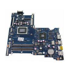 Placa Base Hp 15-BA019NS AMD A10-9600P AMD Radeon R5 + R7 LA-D713P 854960-601