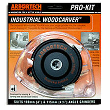 Arbortech IND.FG.200 - Industrial Woodcarver Pro-Kit  - ON SALE