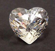 BRILLIANT HEART, SMALL CLEAR CRYSTAL HEART 2016 SWAROVSKI #5136926