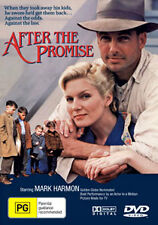 Mark Harmon AFTER THE PROMISE - TRUE STORY TEAR JERKER DVD