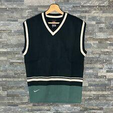 Nike Vintage Men's Gilet Jumper