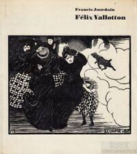 Felix Vallotton: Jourdain, Francis