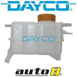 Brand New Dayco Expansion Tank for Holden Barina TK 1.6L Petrol F16D3 2005-2011