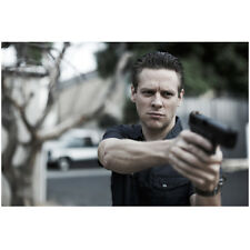 Justified Jacob Pitts as Tim Gutterson Put Em Up 8 x 10 Inch Photo