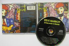 Steve Marriott  –  30 Seconds To Midnite Castle Classics – CLACD 386