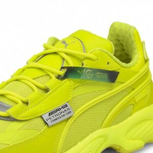 PUMA MERCEDES AMG F1 RS-Connect SNEAKERS SHOES BOOTS 306842_01 ALL SIZE