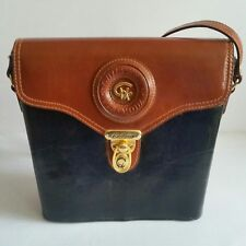 Chiltern Faux Leather Vintage Bags
