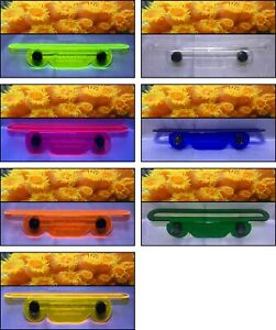 CAPTAIN SALTYS NEW CORAL REEF SLOT FRAG RACK