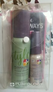 Pureology Clean Volume Weightless Mousse 2.2oz (FREE GIFT) **FREE SHIPPING**
