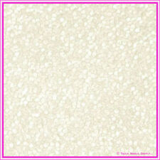 5 x A4 White Pebble Embossed Decorative Invitation Paper