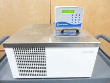 Fisher Scientific Isotemp 3006p 15 Gallon 6 L Refrigerated Bath 13 874 18
