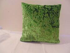 Designers Guild Fabric Boratti Grass Cushion Covers