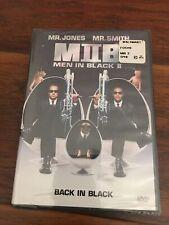 New listing Men in Black Ii Dvd Widescreen