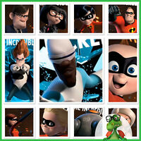 Topps Disney Collect Digital - Incredibles 15th Anniversary Motion w/award * GDL