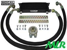 LAND Range Rover V8 SD1 3.5 3.9 Mocal 13 - 19 RIGA RADIATORE DELL'OLIO DEL MOTORE KIT MLR. RK