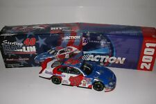 Sterling Marlin #40 2001 American Pride Dodge Intrepid 1/24 CWC Action