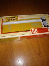 Train-Miniature 8113 Bar R.R. 40' Plug Door Refrigerator Car Ho Kit