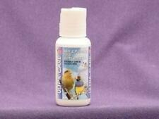 8 in 1 Ultra Care Skin & Plummage Liquid Daily Supplement for Birds (1 oz.)